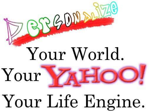 Yahoo! plansbook cover